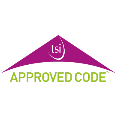 TSI Approved